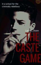 The Caste Game   Boyxboy 18+ by LadyBL_Shane