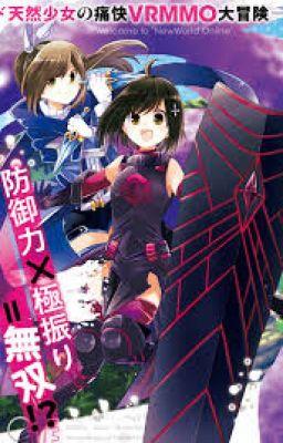 Đọc truyện [LightNovel]  Itai no wa Iya nanode Bougyo-Ryoku ni Kyokufuri Shitai to Omoimasu