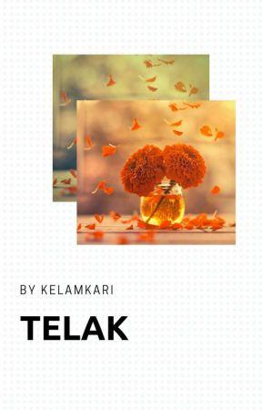 Telak!  by Kelamkari