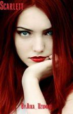 Scarlett by Aika_Uzumaki