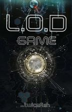 [12cs _ Game ] L.O.D Game! by twicefish_