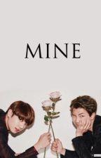 Mine by Squishylilmochi1