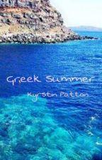 Greek Summer by KyrstinPatton7
