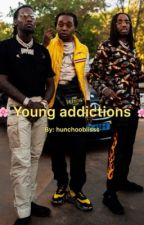 Young addictions  by hunchooBlisss