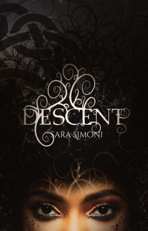 Descent by SaraSimoni