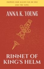 Rinnet of King's Helm by AnnaKYoung