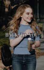 back to you | d.d by foolishthings