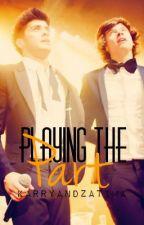 Playing the Part [Harry Styles/Zayn Malik] by karryandzatima