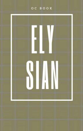 Elysian by http-meraki