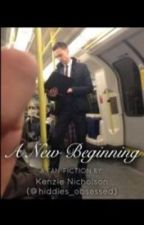 A New Beginning by kenzzie_cole