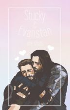 ✰ Stucky & Evanstan ➫ One Shots  by cremse_06