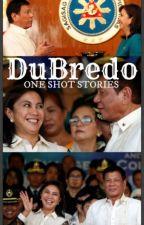 Pres. Rodrigo Duterte & Vice President Leni Robredo One Shots by gelfinity07
