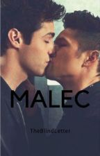 MALEC by TheBlindLetter
