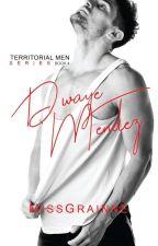Territorial Men 4: Dwaye Mendez by missgrainne