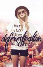 defenestration by newsies-