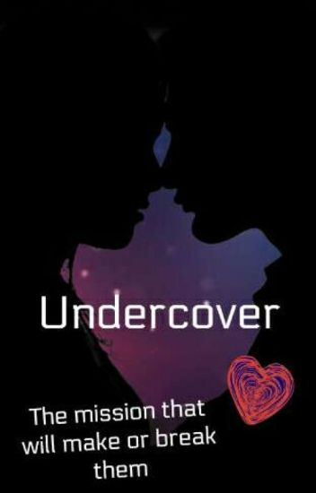 Undercover ♡ Ride Along Sequel