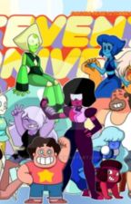 We Are The Crystal Gems! Steven Universe Steven x Reader Fanfic  by xo_liv_love_xo