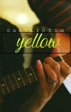Yellow>> MrMitch361 by fairly_winchester