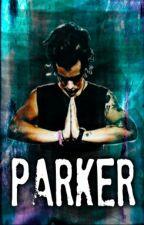 PARKER | Dark H.S. AU by zylgnagnaba