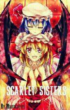 Scarlet Sisters by WaifuLayfie