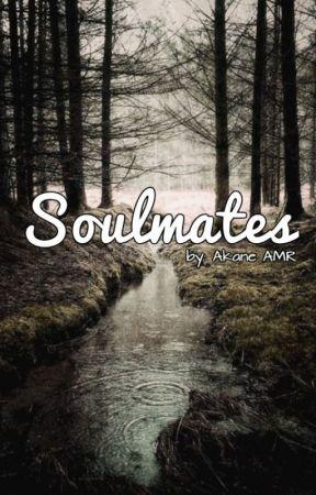Soulmates - Sterek by AkaneAMR