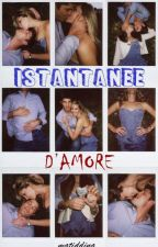 Istantanee d'amore by matiddina