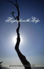 Prayers from the Edge by anonymouschild123