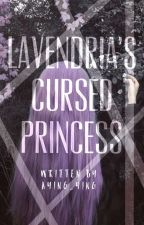 Magiliea Academy: The Lost Princess Of Lavendria by AYING_YING