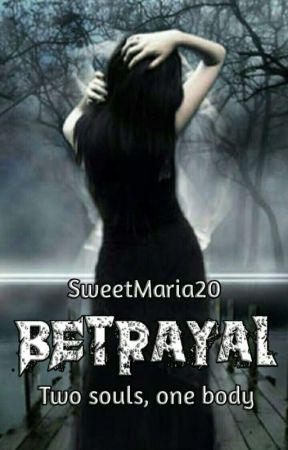 Betrayal by SweetMaria20