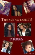 The Swing family! by BGMJazz