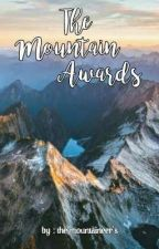 || THE MOUNTAIN AWARDS || by mountain_lovers
