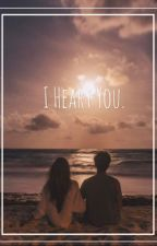 ~I Heart You~ Percabeth fluff  by SlippeyNapkin