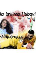 Na krilima ljubavi by hana_84