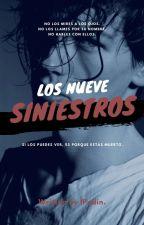 Los nueve siniestros by gpudin