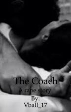 The Coach by Vball_17