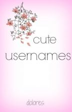 cute usernames ♣ by grungemalum