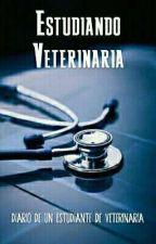 Estudiando Veterinaria  by Nth-Martinez