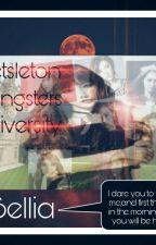 Wetsleton Gangster University: The Clash Of Gangster Royalties by Kim_Ashley_28