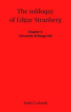 The soliloquy Of Edgar Stranberg by dre0101v1