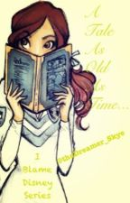 A Tale As Old As Time(IBDS) by theDreamer_Skye
