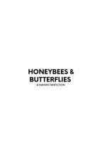 HONEYBEES & BUTTERFLIES   A NAMJIN FF by MYSTIC-SEOULS
