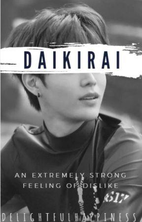 DAIKIRAI   Yuta [SEASON 3] by DelightfulHappiness