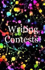 Writing Contests! by AnonymousAuthor82