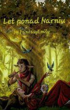 Let ponad Narniu by fantasyEmily