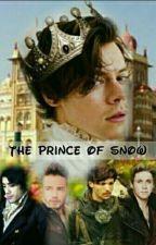 The Prince of SNOW by MayaFnj
