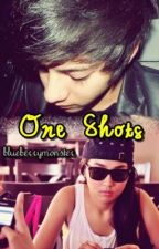KathNiel One Shots Collection. by blueberrymonster