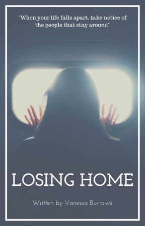 Losing Home✔️ by Red1232