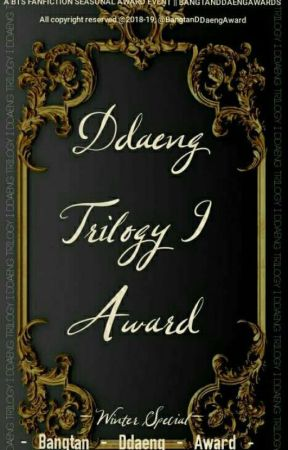DDAENG TRILOGY I AWARD (Accepting ENTRIES) by BangtanDDaengAwards