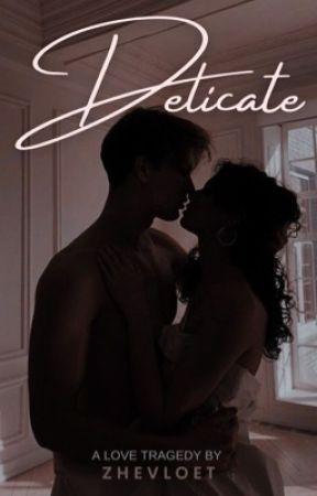 Delicate by ZheVloet