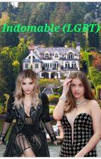 Indomable (LGBT) by nagisa2107